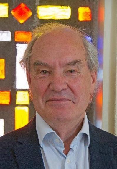Alan Magrath